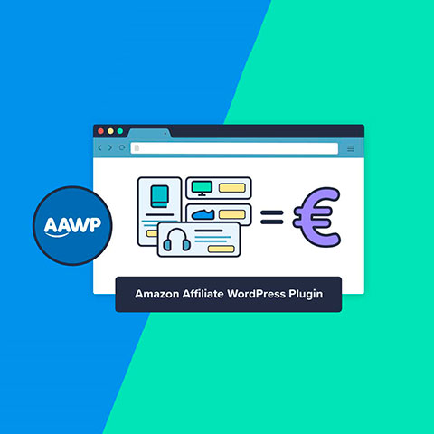 AAWP - Amazon Affiliate WordPress Plugin