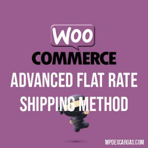 Advanced Flat Rate Shipping Method for WooCommerce