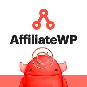 Affiliate WP Recurring Referrals