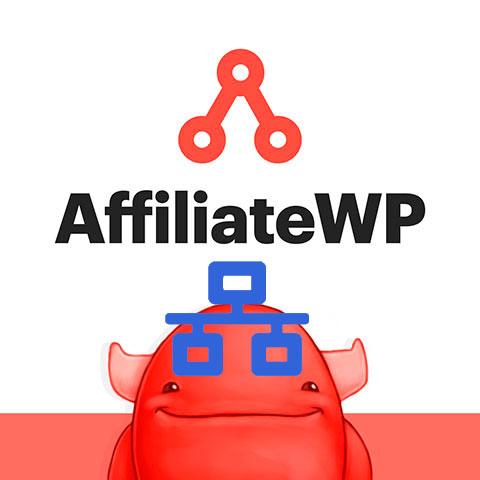 AffiliateWP Multi Level Affiliates