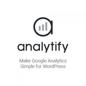 Analytify Pro