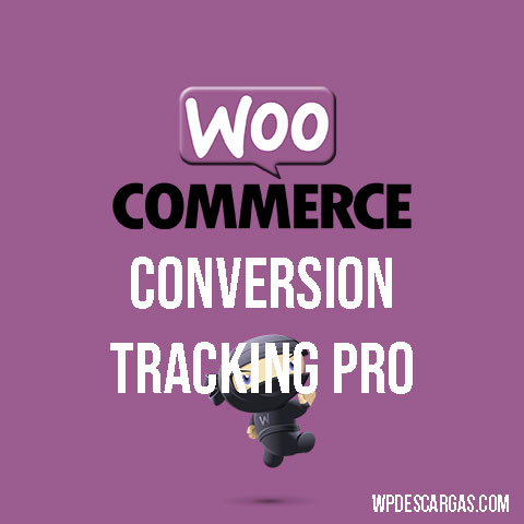 Conversion Tracking Pro for WooCommerce
