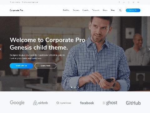 Corporate Pro