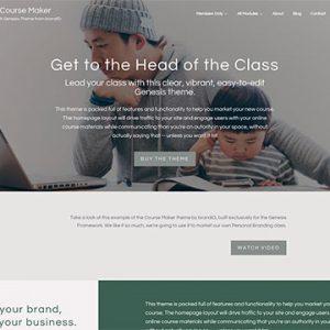 Course Maker Pro