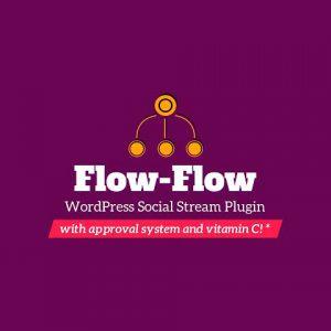 Flow-Flow WordPress Social Stream & Grid Gallery Plugin