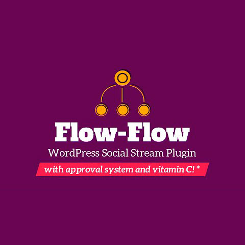 Flow-Flow WordPress Social Stream & Grid Gallery Plugin