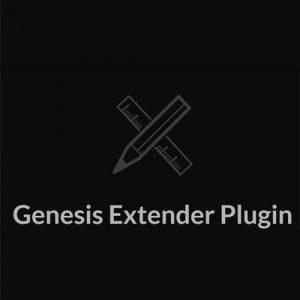 Genesis Extender
