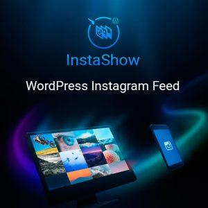 Instashow WordPress Instagram Feed