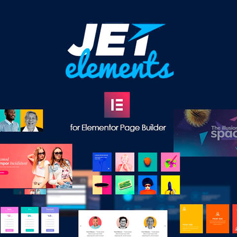 JetElements for Elementor