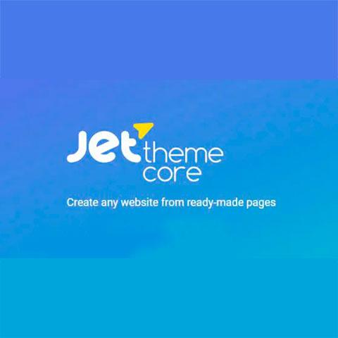 JetThemeCore for Elementor