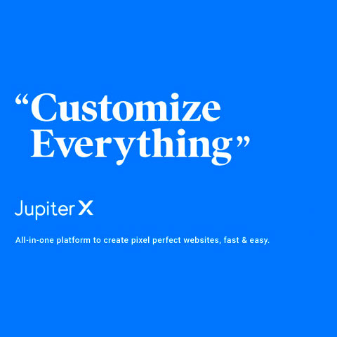 Jupiter Multi-Purpose Responsive Theme