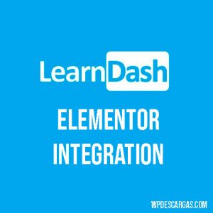 LearnDash Elementor Integration