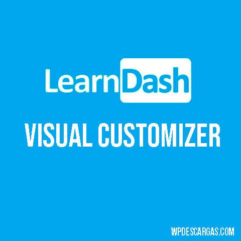 LearnDash Visual Customizer