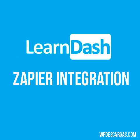 LearnDash Zapier Integration