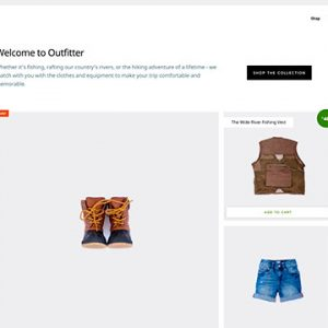 Outfitter Pro
