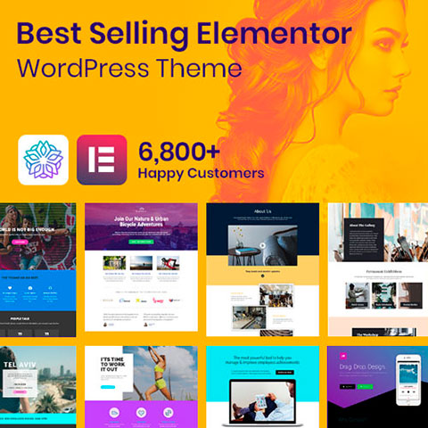 Phlox Pro - Flexible MultiPurpose WordPress Theme