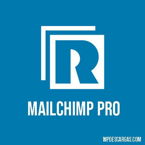 Restrict Content Pro MailChimp Pro Add-On