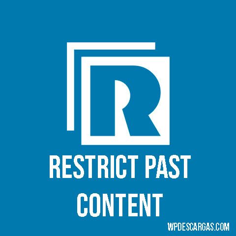 Restrict Content Pro Restrict Past Content Add-On