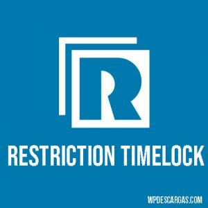 Restrict Content Pro Restriction Timelock Add-On