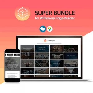 Super Bundle for WPBakery Page Builder