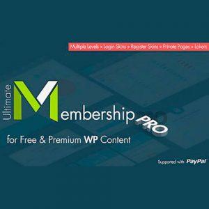 Ultimate Membership Pro