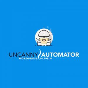 Uncanny Automator Pro