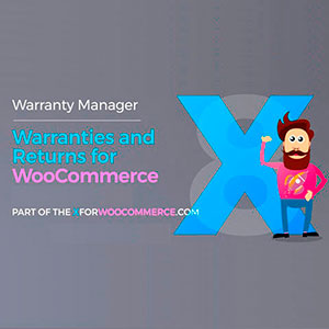 Warranties and Returns for WooCommerce
