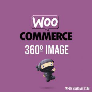 WooCommerce 360º Image