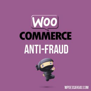 WooCommerce Anti-Fraud