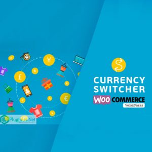 WOOCS - WooCommerce Currency Switcher Premium