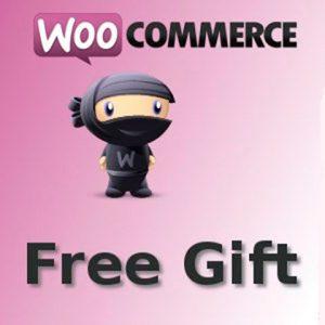WooCommerce Free Gift