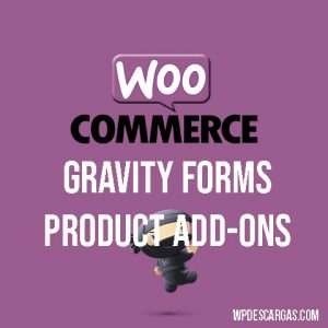 WooCommerce Gravity Forms Product Add-Ons
