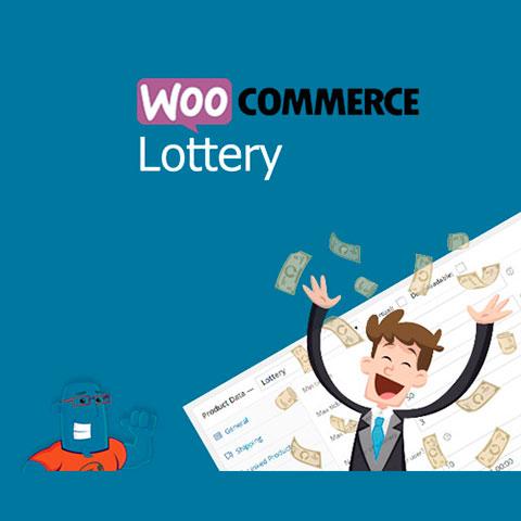 WooCommerce Lottery