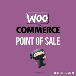 Point of Sale for WooCommerce POS