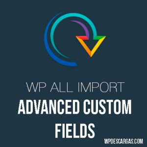 WP All Import Pro Advanced Custom Fields Add-On