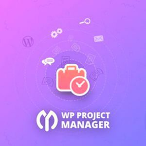 WP Project Manager Pro