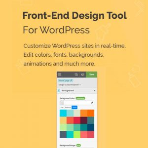 Yellow Pencil - Visual CSS Style Editor