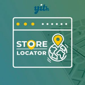 YITH Store Locator for WordPress