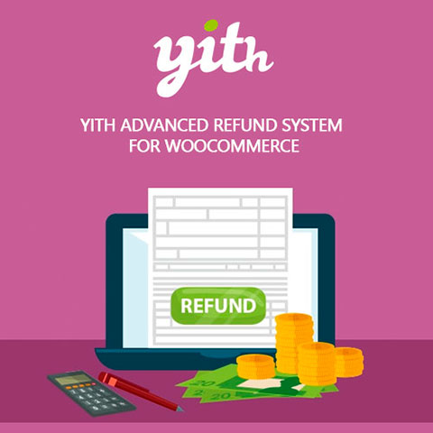 YITH WooCommerce Advanced Refund System Premium