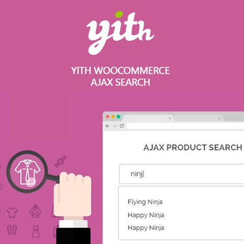 YITH WooCommerce AJAX Search Premium