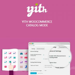 YITH WooCommerce Catalog Mode Premium