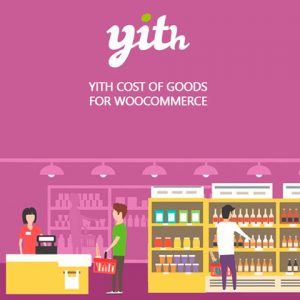 YITH WooCommerce Cost of Goods Premium