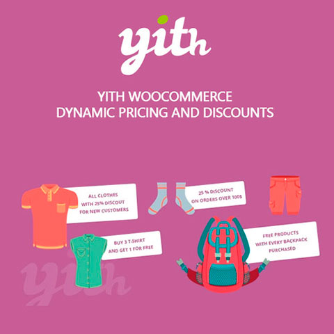 YITH WooCommerce Dynamic Pricing and Discounts Premium