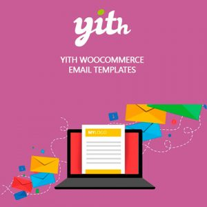 YITH WooCommerce Email Templates