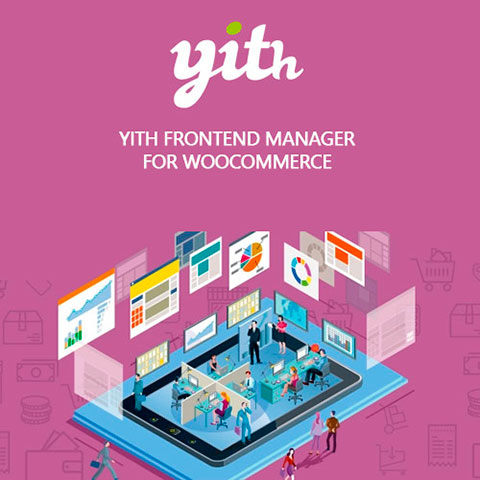 YITH WooCommerce Frontend Manager Premium