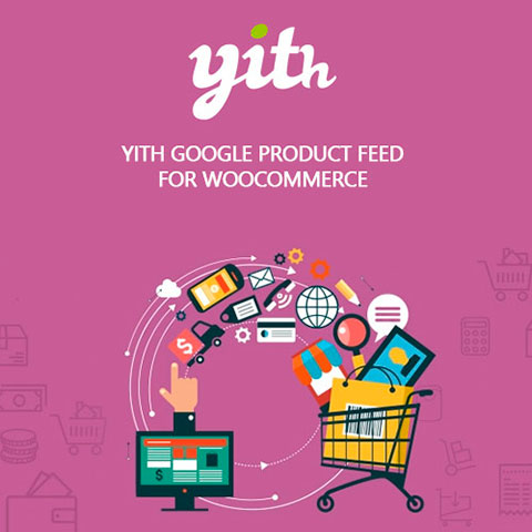 YITH WooCommerce Google Product Feed