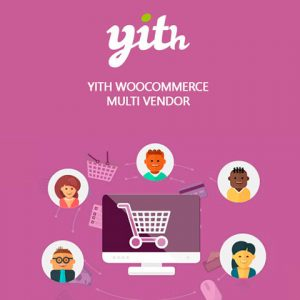 YITH WooCommerce Multi Vendor Premium