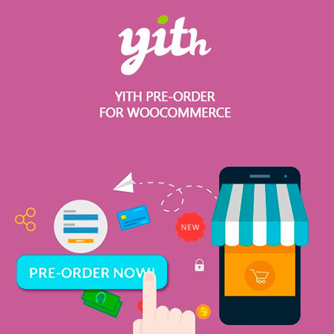 YITH WooCommerce Pre-Order Premium